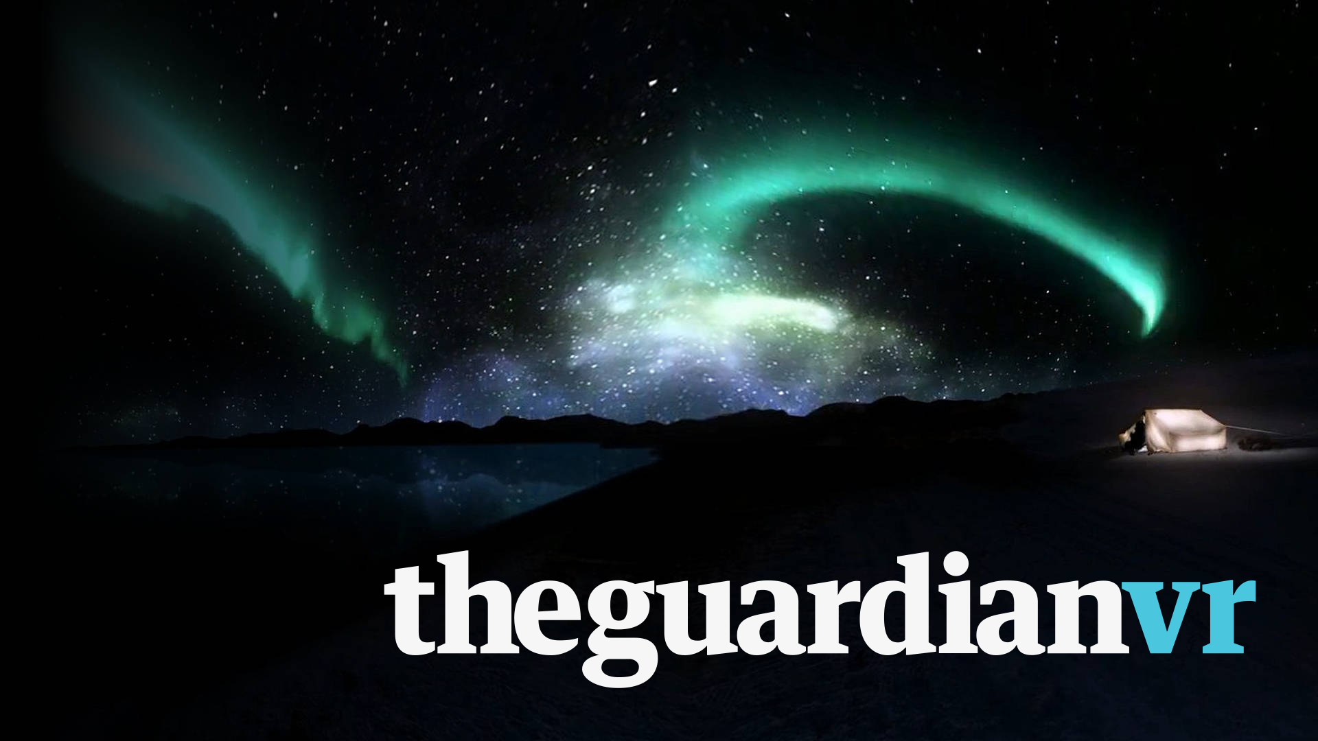 The Guardian VR